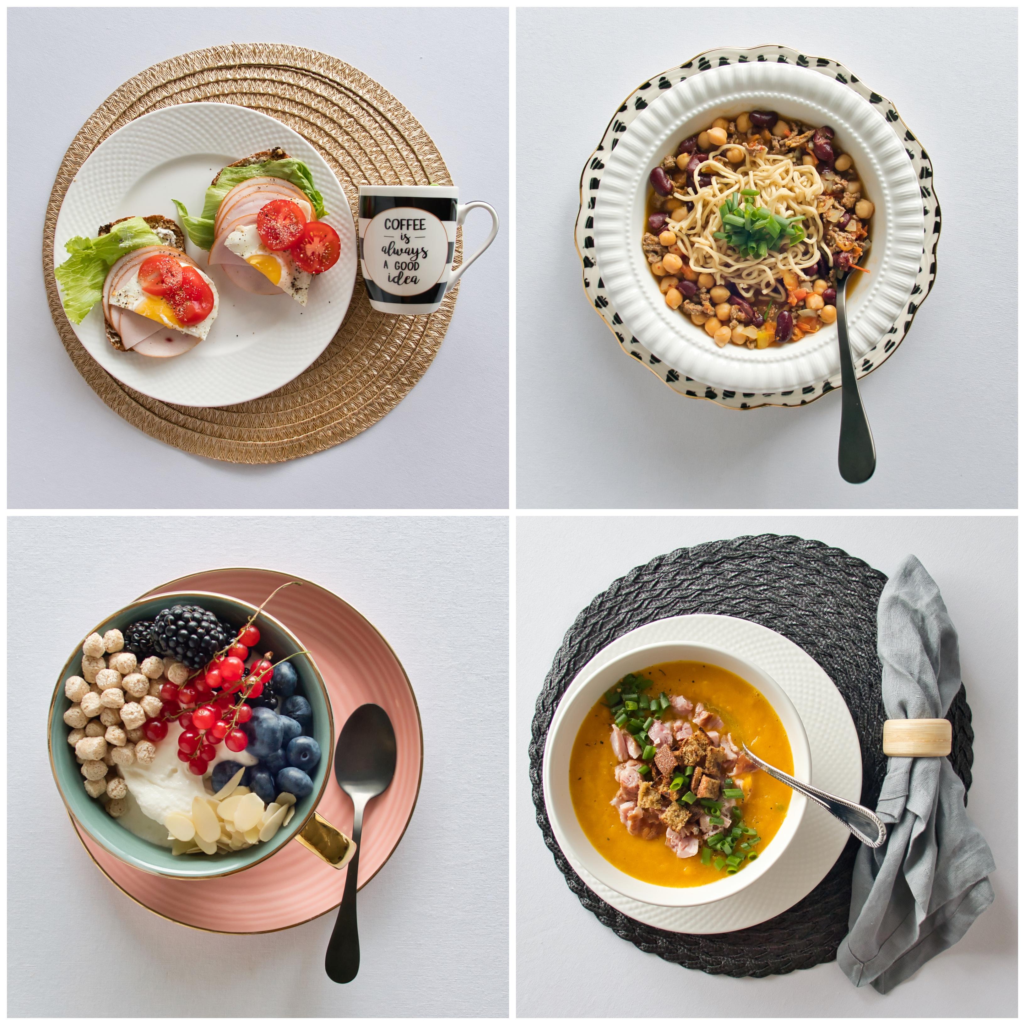 Menüü 10 – 2000 kalorit päevas